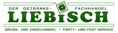 Getränke Liebisch Meerbusch Logo